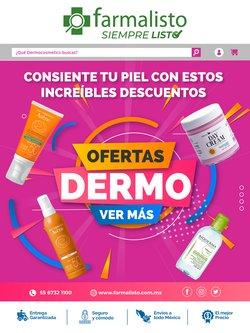 Ofertas de Farmacias y Salud en el catálogo de Farmalisto ( 5 días más)