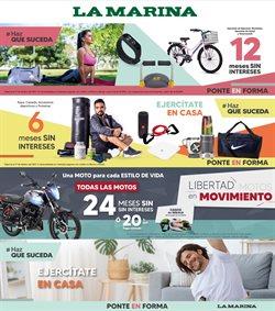 Catálogo La Marina ( Caducado )