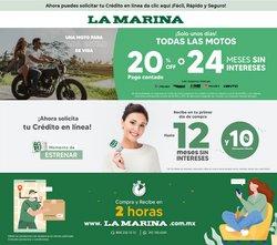 Ofertas de La Marina en el catálogo de La Marina ( Vence hoy)