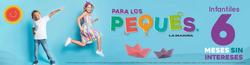 Cupón La Marina en Hidalgo del Parral ( 8 días más )