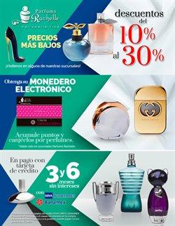 Ofertas de Perfumerías y Belleza en el catálogo de Perfumes Rachelle en León ( Vence mañana )