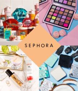 Catálogo Sephora en Zapopan ( 26 días más )