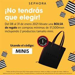 Catálogo Sephora en Zapopan ( Caducado )