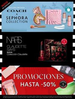 Catálogo Sephora en Guadalajara ( Caducado )