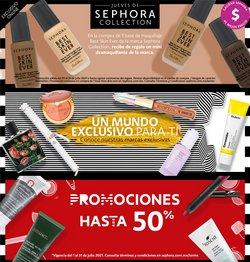 Catálogo Sephora ( Vence hoy)
