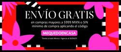 Cupón Sephora en Guadalajara ( 20 días más )