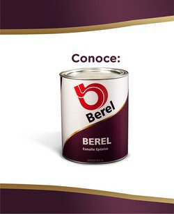 Ofertas de Berel en el catálogo de Berel ( Más de un mes)