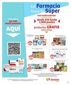 Ofertas de Cereales en Soriana Híper