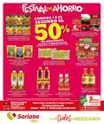 Ofertas de Hiper-Supermercados en el catálogo de Soriana Híper en Heróica Puebla de Zaragoza ( Publicado hoy )