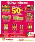 Ofertas de Hiper-Supermercados en el catálogo de Soriana Híper en San Francisco del Rincón ( 3 días publicado )