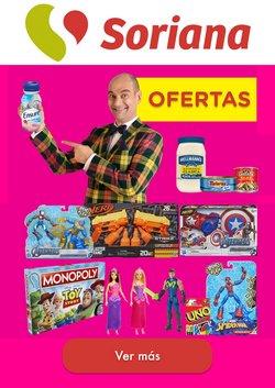 Ofertas de Oster en el catálogo de Soriana Híper ( Publicado ayer)