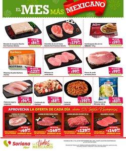 Catálogo Soriana Híper ( Vence hoy)
