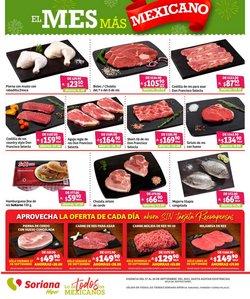 Catálogo Soriana Híper ( Publicado ayer)