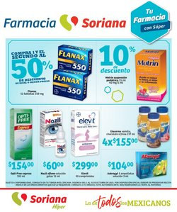 Catálogo Soriana Híper ( 15 días más)