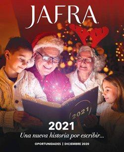 Ofertas de Perfumerías y Belleza en el catálogo de Jafra en Miguel Hidalgo ( 26 días más )