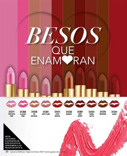 Ofertas de Perfumerías y Belleza en el catálogo de Jafra ( 12 días más )