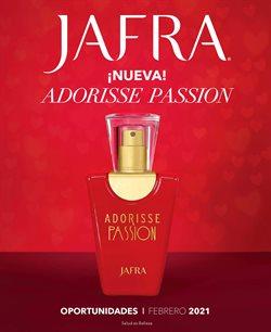 Catálogo Jafra en Ciudad de México ( 3 días más )