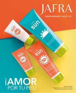 Catálogo Jafra ( 23 días más )