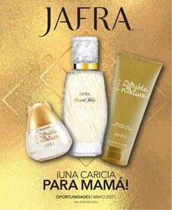 Catálogo Jafra ( Vencido)