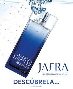 Ofertas de Perfumerías y Belleza en el catálogo de Jafra ( 13 días más)
