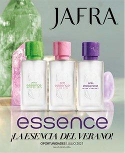Catálogo Jafra ( 3 días más)