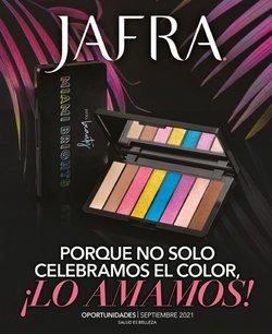 Ofertas de Perfumerías y Belleza en el catálogo de Jafra ( 14 días más)