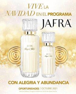 Ofertas de Perfumerías y Belleza en el catálogo de Jafra ( 4 días más)