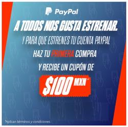 Ofertas de Dportenis  en el folleto de Los Reyes Acaquilpan