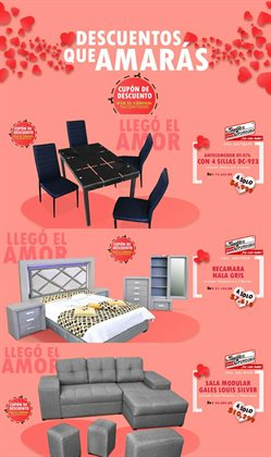 Catálogo Muebles Troncoso ( Caducado )