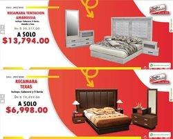 Ofertas de Muebles Troncoso en el catálogo de Muebles Troncoso ( 7 días más)