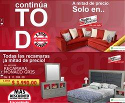 Catálogo Muebles Troncoso ( 11 días más)