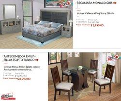 Catálogo Muebles Troncoso ( 5 días más)