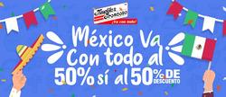 Cupón Muebles Troncoso en Ciudad de México ( 4 días más )