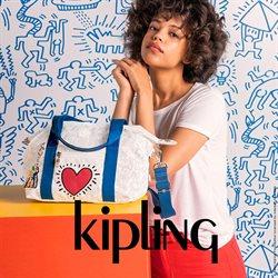 Catálogo Kipling en Guadalajara ( Caducado )