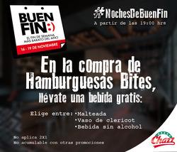 Ofertas de Chazz  en el folleto de Naucalpan (México)