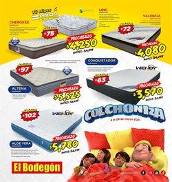 Catálogo El Bodegón ( Caducado )
