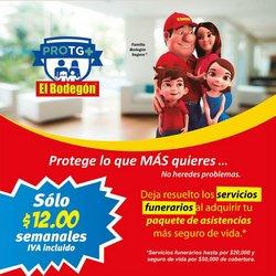 Catálogo El Bodegón ( Publicado ayer )