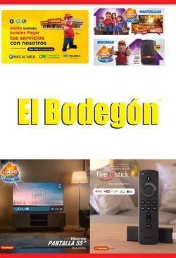 Catálogo El Bodegón ( Vence mañana )