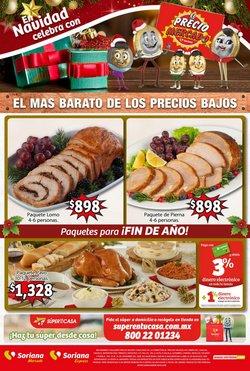 Catálogo Soriana Mercado en Matehuala ( Caducado )