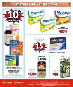 Ofertas de Limón en Soriana Mercado