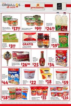 Ofertas de Galletas en Soriana Mercado
