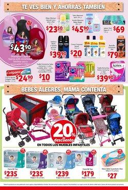 Ofertas de Oral B en Soriana Mercado