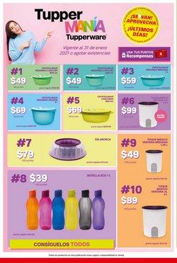 Ofertas de Hiper-Supermercados en el catálogo de Soriana Mercado ( 2 días publicado )