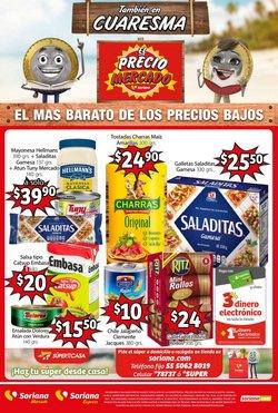 Catálogo Soriana Mercado ( Caducado )