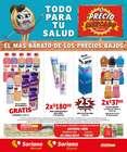 Catálogo Soriana Mercado en Navojoa ( Caducado )
