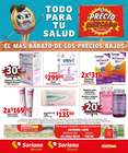 Catálogo Soriana Mercado en Monterrey ( Caducado )
