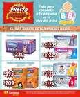 Ofertas de Hiper-Supermercados en el catálogo de Soriana Mercado en Matehuala ( Vence mañana )