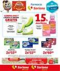 Catálogo Soriana Mercado ( 3 días más )