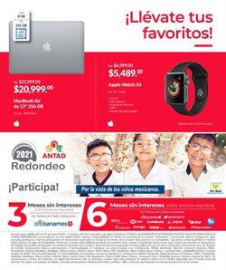Catálogo Office Depot en Miguel Hidalgo ( 2 días publicado )