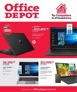 Ofertas de Electrónica y Tecnología en el catálogo de Office Depot en Hermosillo ( 19 días más )